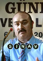 Search netflix Sinav