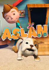 Search netflix Aslan