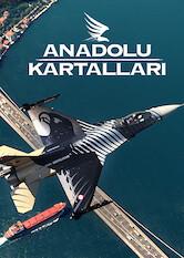 Search netflix Anadolu Kartallari