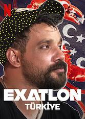 Search netflix Exatlon