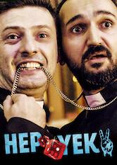 Search netflix Hep Yek 2