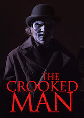 Search netflix The Crooked Man