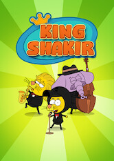 Search netflix King Shakir